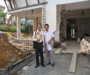 fengshui services singapore